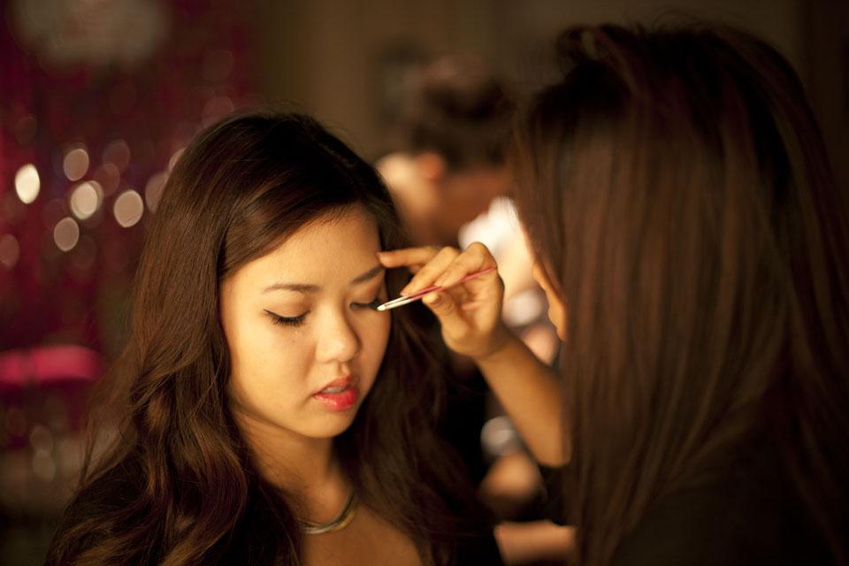 2011 Beauty Social