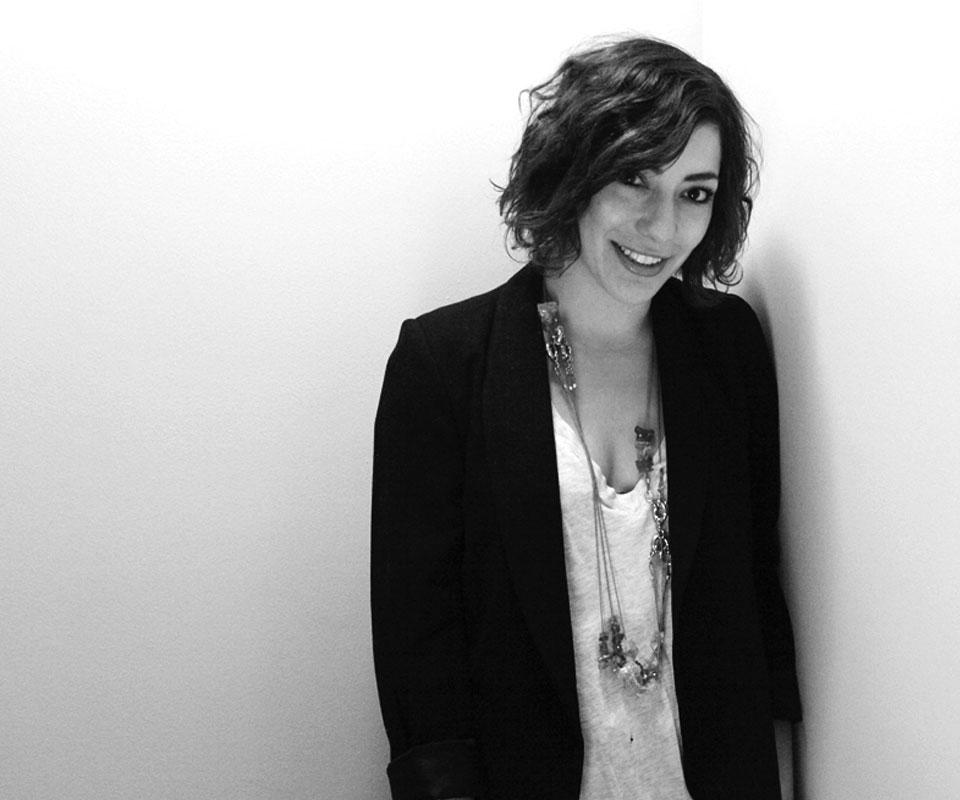 Zoe Glassner